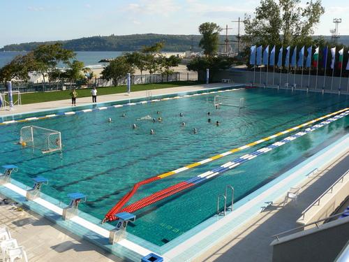 chlorine free swimming pools pool without chlorine ionizer ...